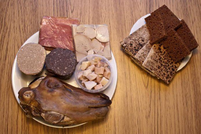 исландски деликатеси