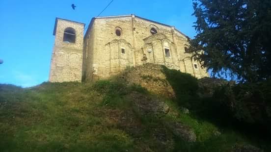 черквата Свети Илия - Дойран