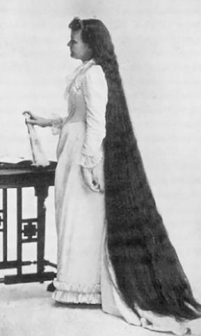 Марта Харпър