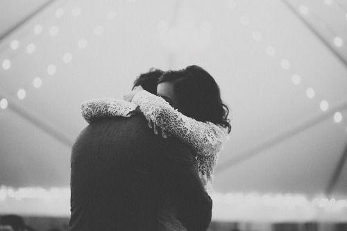забранен - прегръдка