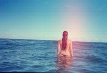 лято - море