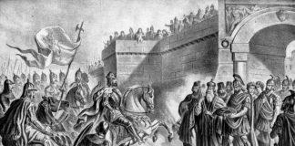 цар Симеон - национализмът