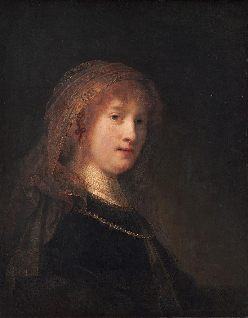 Саския Рембранд