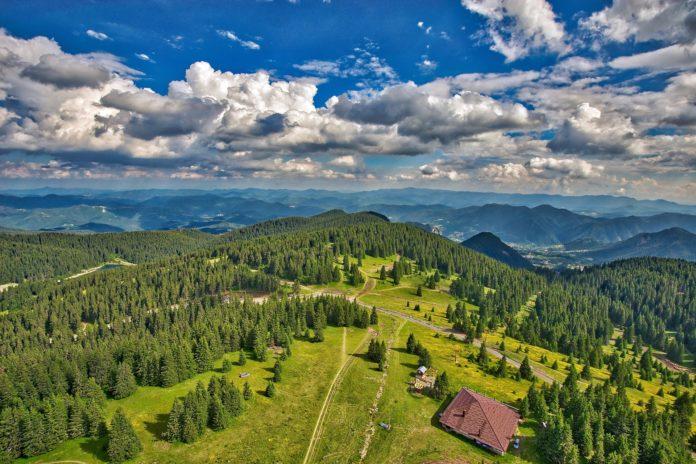 доброделите България