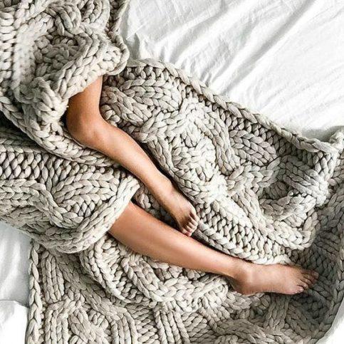 жена - легло