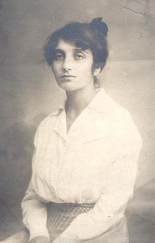 Дора Габе