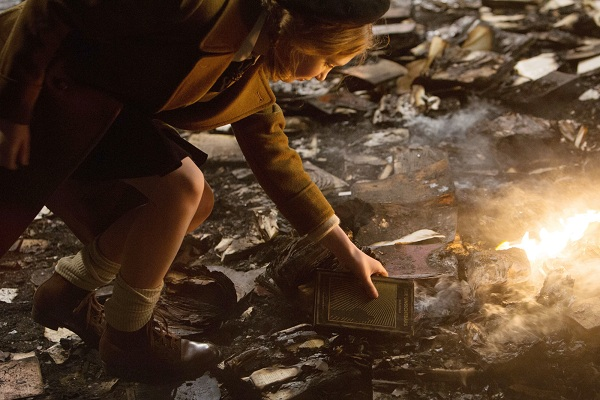Крадецът на книги