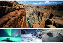 седемте природни чудеса