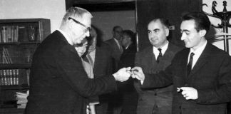 Кръстан Дянков - български преводачи