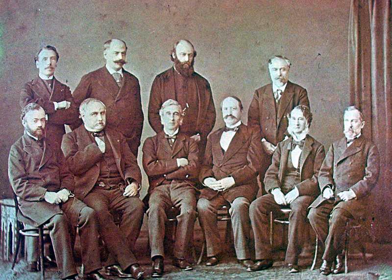 две Българии Цариградската конференция