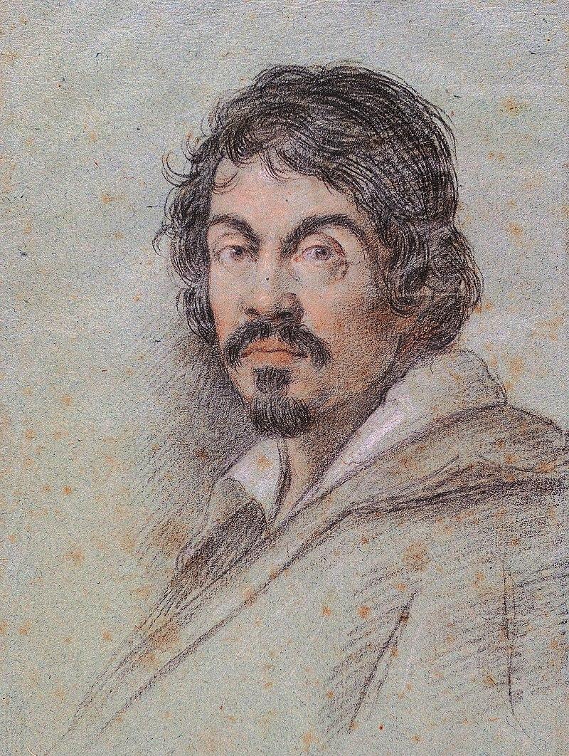 Микеланджело Караваджо