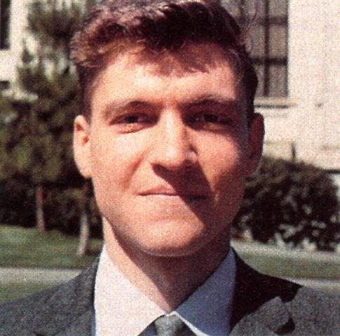 Тиодор Качински