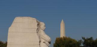 Мартин Лутър Кинг Имам една мечта