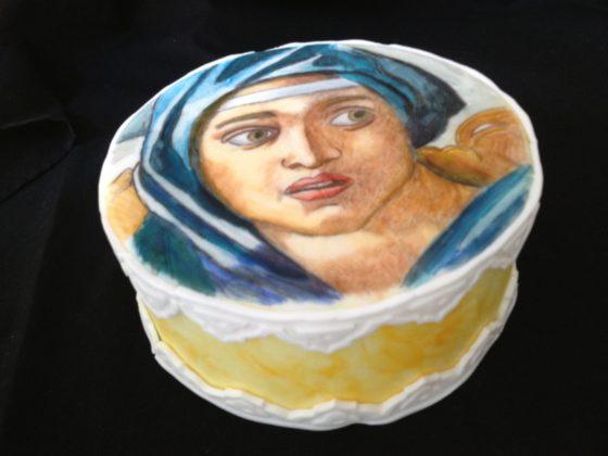 картини върху торти