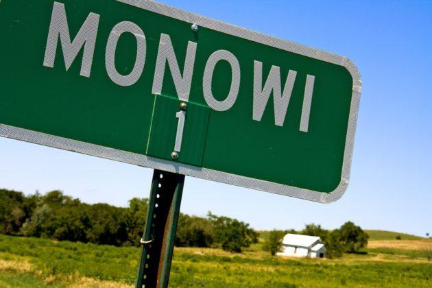 Моноуи