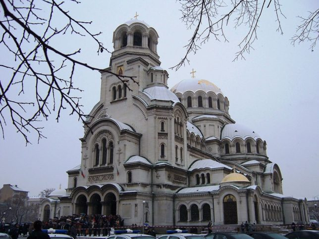 Александър Невски