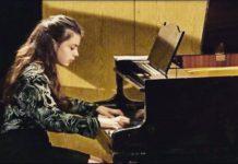 Виктория Петкова - пиано