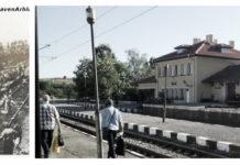 младежите - жп линия София-Перник