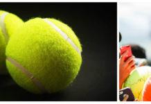 човещината в тениса
