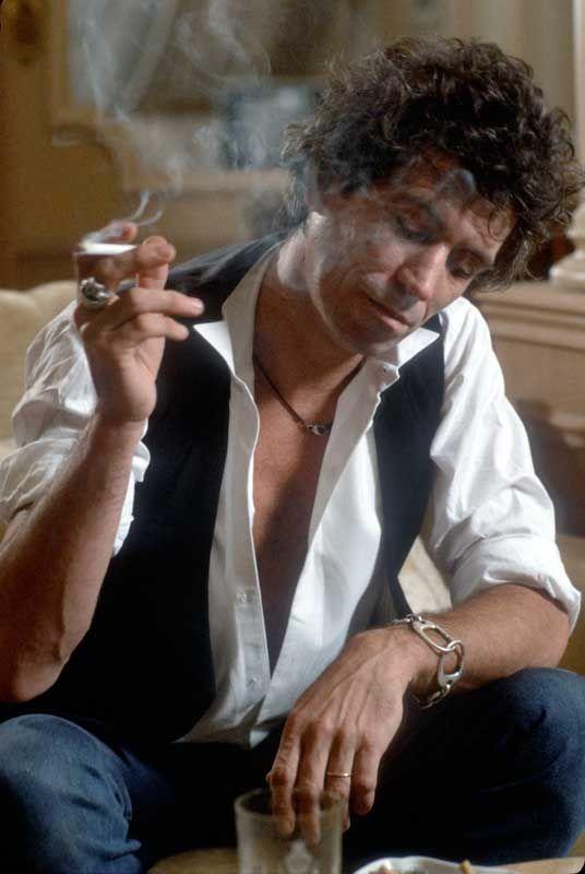 Кийт Ричардс, заснет в парижкия хотел Ritz.