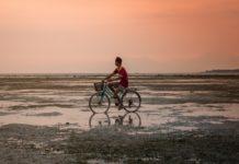 един живот - колело