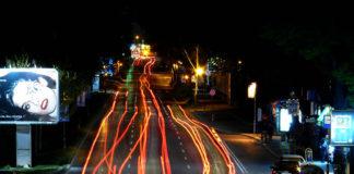 движение по пътищата
