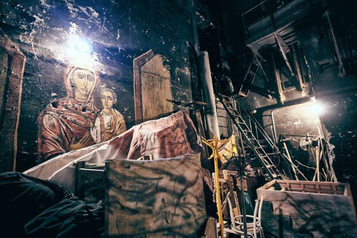 театъра във Видин