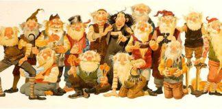 по исландски - Дядо Коледа