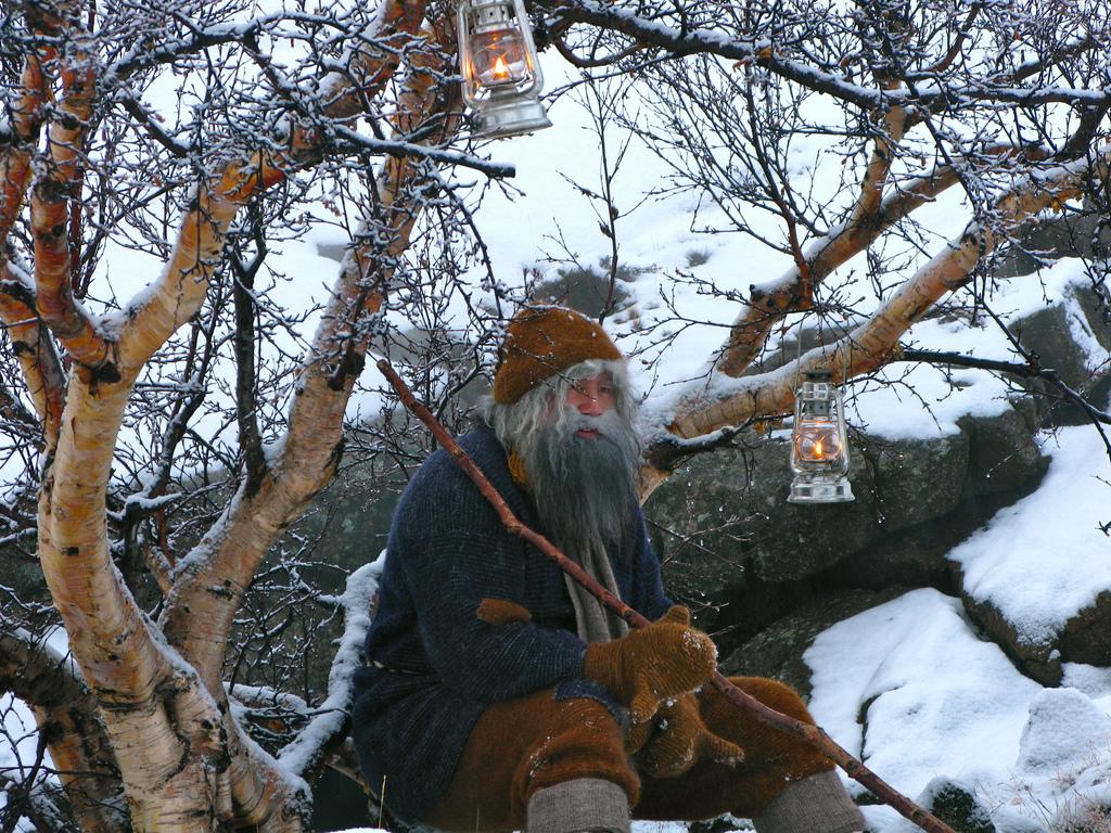исландски Дядо Коледа