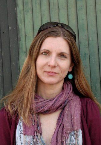 Наталия Делева