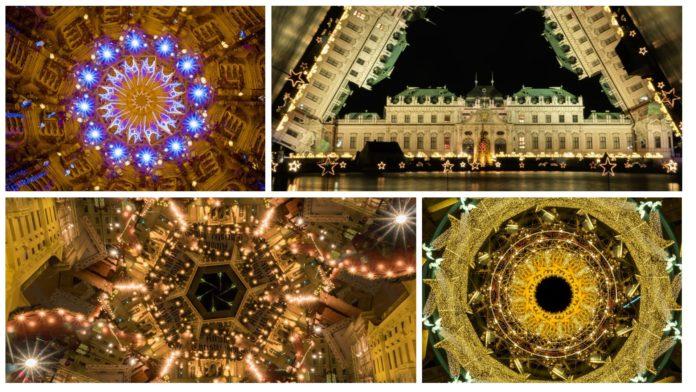 Коледна Виена - Додо