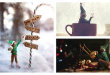 вълшебна Коледа - снимки