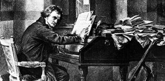 Лудвиг ван Бетовен