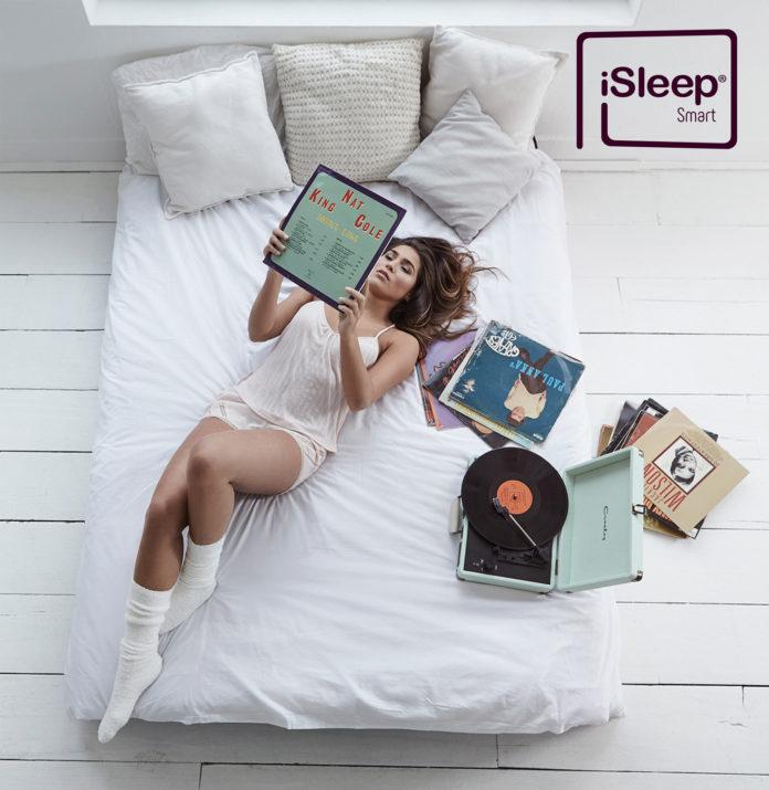 матрак iSleep добър сън