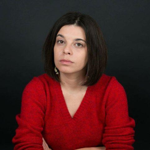 Иванка Могилска