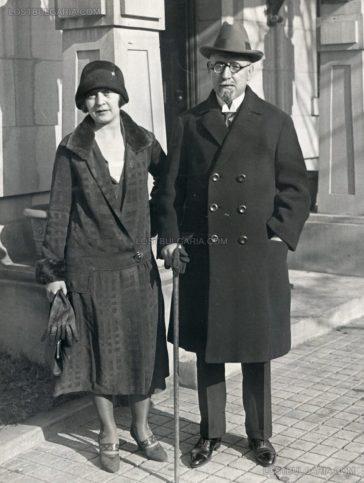 Радев и Винарова