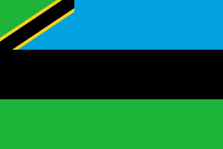 Занзибарското знаме