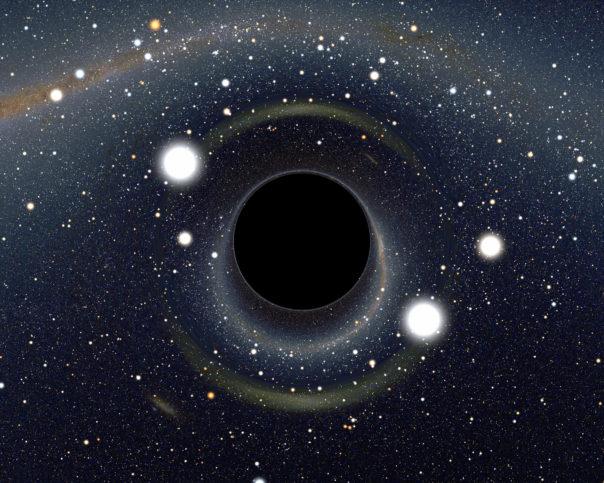 Сатурнова дупка