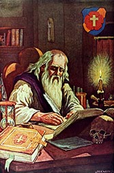 Християн Розенкройц