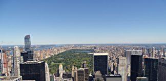 Ню Йорк мръсен въздух