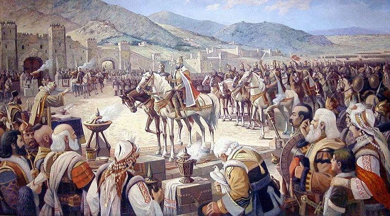 цар Симеон Константинопол боили