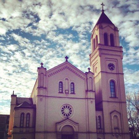 католическа църква