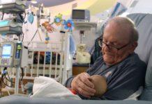 дядото от болницата