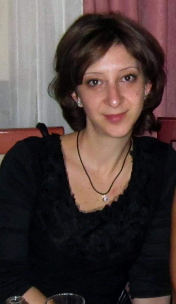 Юлиана Никифорова