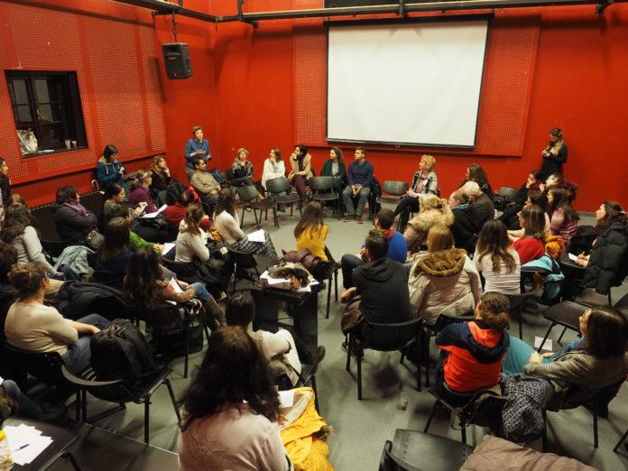 (не)Възможното образование - кинофестивал