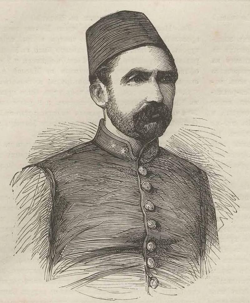 Сюлейман паша