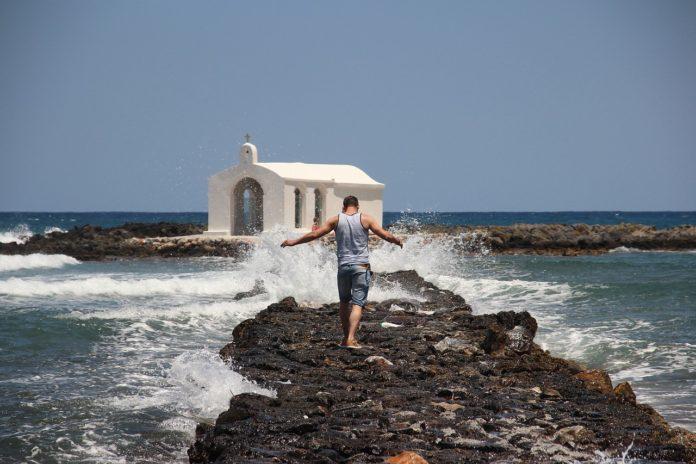Зорба гъркът Крит