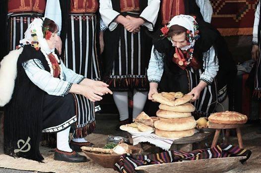 Петльовден в село Голица