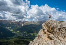 Радостина Грапльова планини