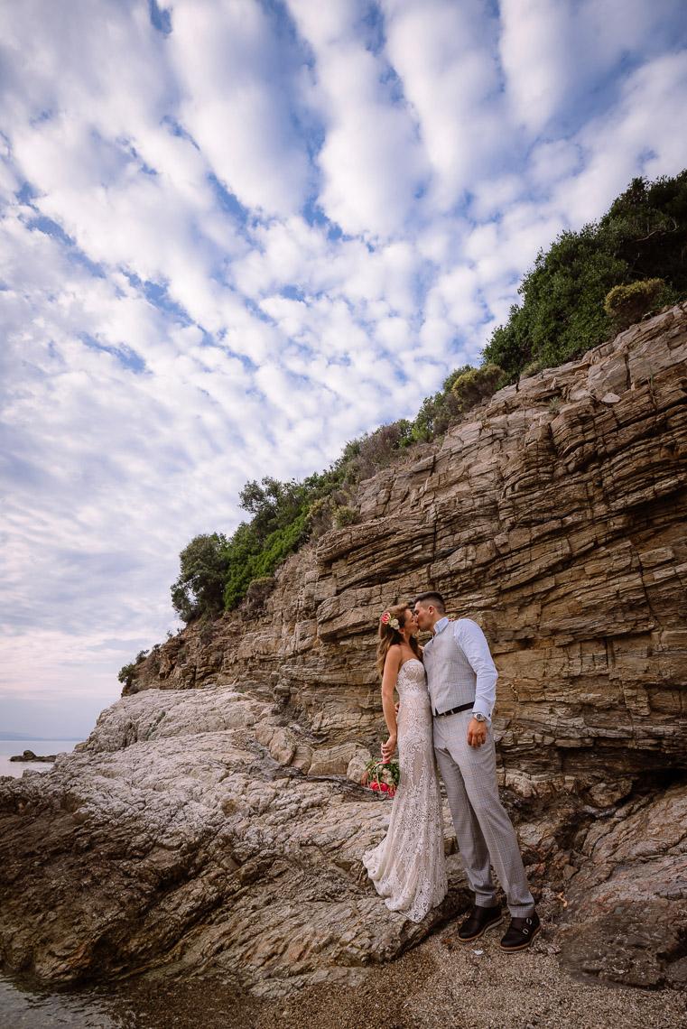 Фотоколектив - сватбена фотография